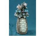 Decorative Porcelain Vase