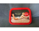 Serving Tray Vintage Coca-Cola