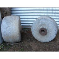 Pair of Millstones