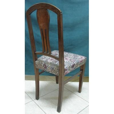 Καρέκλα Ελληνική art deco