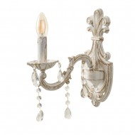 Wall Sconce Decape Single FR